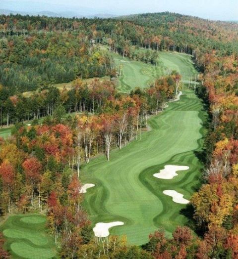 Montcalm Golf Club | Montcalm Golf Course,Enfield, New Hampshire,  - Golf Course Photo