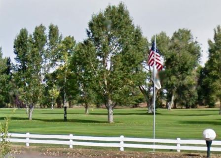 Monte Vista Country Club,Monte Vista, Colorado,  - Golf Course Photo