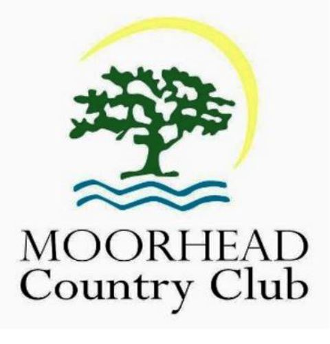 Moorhead Country Club,Moorhead, Minnesota,  - Golf Course Photo