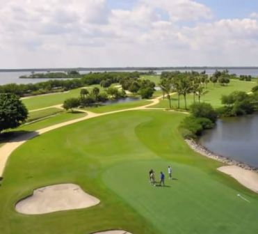 The Moorings Club Of Vero Beach | Moorings Club, Vero Beach, Florida, 32963 - Golf Course Photo