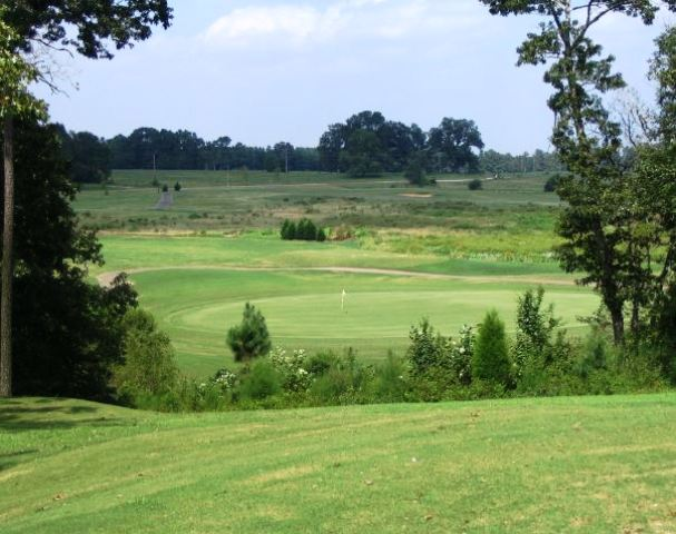 Morgan Dairy Golf Club | Morgan Dairy Golf Course,Griffin, Georgia,  - Golf Course Photo