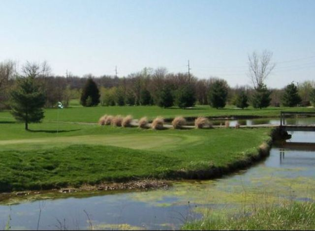 Morningstar Golf Club,Indianapolis, Indiana,  - Golf Course Photo