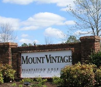 Mount Vintage Plantation & Golf Club