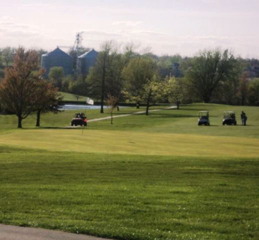 Mount Ayr Golf & Country Club
