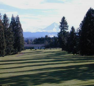 Mountain View Golf Course, Boring, Oregon, 97009 - Golf Course Photo