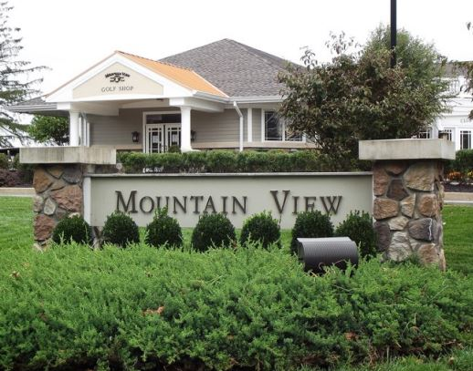 Mountain View Golf Course