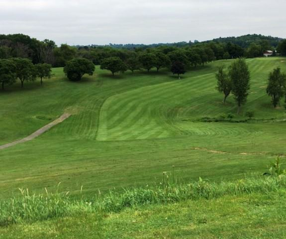 Mount Lebanon Golf Course