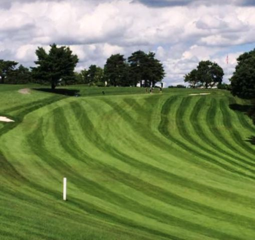 Mount Lebanon Golf Course, Pittsburgh, Pennsylvania,  - Golf Course Photo