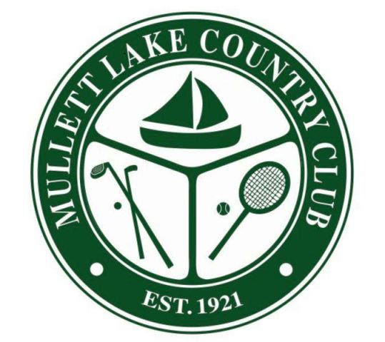 Golf Course Photo, Mullett Lake Country Club, Mullett Lake, 49761