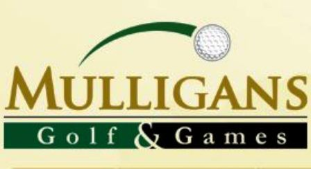 Mulligans South, Ridge Nine, Riverton, Utah, 84095 - Golf Course Photo
