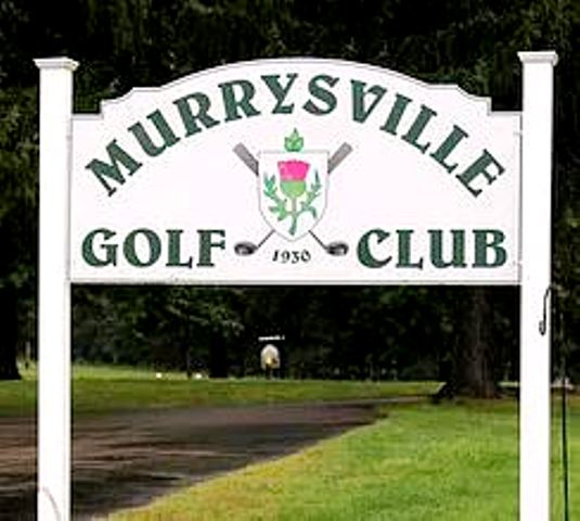 Golf Course Photo, Murrysville Golf Club, Murrysville, Pennsylvania, 15668