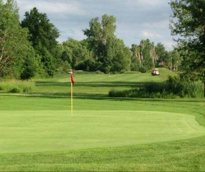Myth Golf & Banquet, Par-3,Oakland, Michigan,  - Golf Course Photo