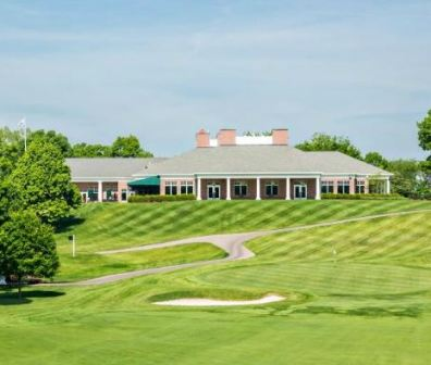 Golf Course Photo, NCR Country Club, NCR North Course, Dayton, 45429