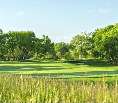 Golf Course Photo, NCR Country Club, NCR South Course, Dayton, 45429