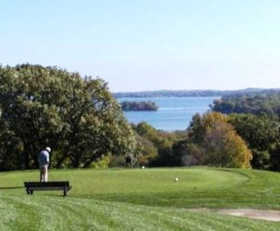 Naga-Waukee War Memorial Golf Course,Pewaukee, Wisconsin,  - Golf Course Photo
