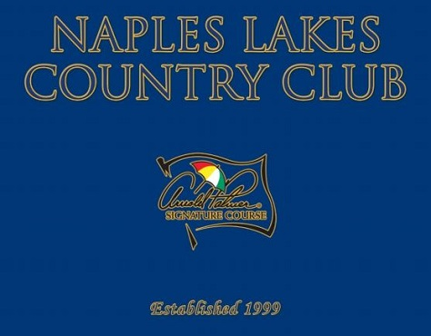 Naples Lakes Country Club, Naples, Florida,  - Golf Course Photo