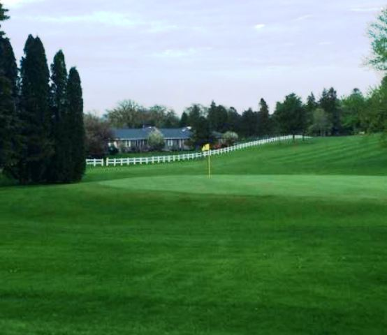 Nashua Town & Country Club | Nashua Golf Course, Nashua, Iowa,  - Golf Course Photo