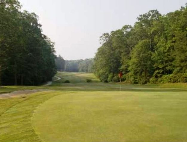 Nassawango Country Club, CLOSED 2015,Snow Hill, Maryland,  - Golf Course Photo