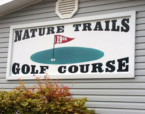 Nature Trails Golf Course,Kansas, Ohio,  - Golf Course Photo