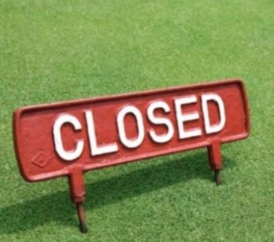 Naval Inventory Control Point Golf Course, CLOSED,Mechanicsburg, Pennsylvania,  - Golf Course Photo