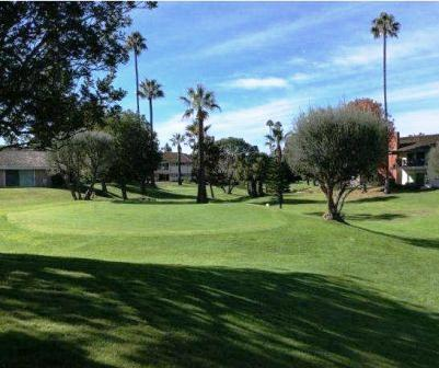 New Horizons Golf Course,Torrance, California,  - Golf Course Photo