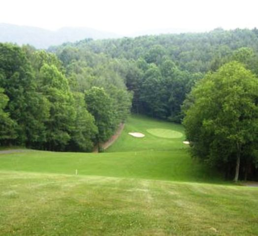New River Country Club | New River Golf Course,Sparta, North Carolina,  - Golf Course Photo