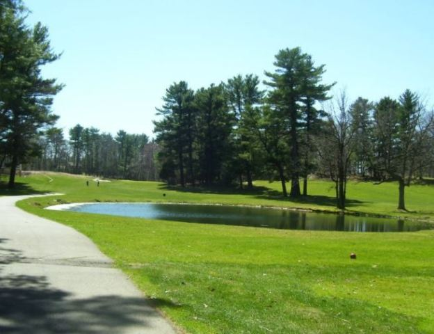 New Meadows Golf Club | New Meadows Golf Course