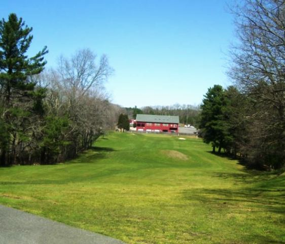 New Meadows Golf Club | New Meadows Golf Course, Topsfield, Massachusetts,  - Golf Course Photo