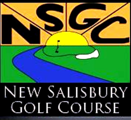 New Salisbury Golf Course, CLOSED 2016, New Salisbury, Indiana,  - Golf Course Photo