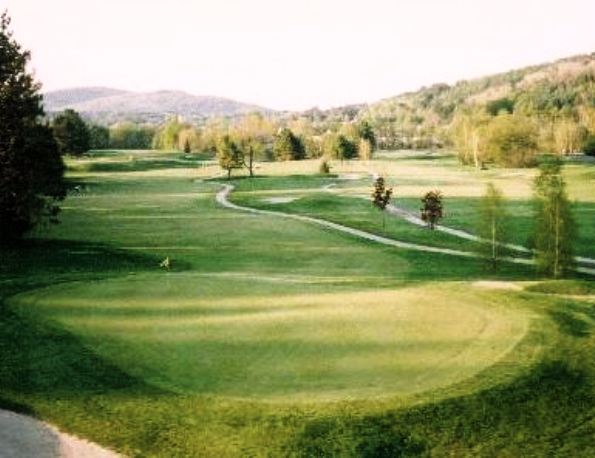 Newport Golf Club | Newport Golf Course