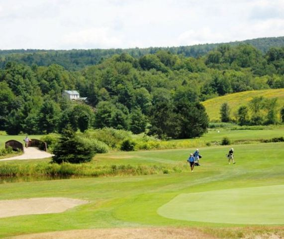 Newport Golf Club | Newport Golf Course,Newport, New Hampshire,  - Golf Course Photo