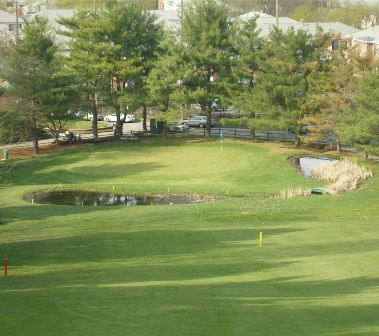 Newton Commonwealth Golf Course,Newton, Massachusetts,  - Golf Course Photo