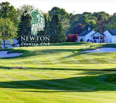 Newton Country Club, Newton, New Jersey, 07860 - Golf Course Photo