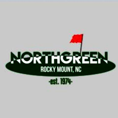 Golf Course Photo, Northgreen Country Club | Northgreen Golf Course, Rocky Mount, 27804