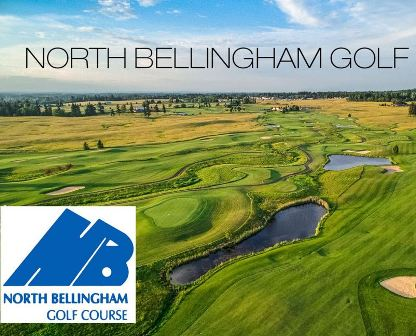 North Bellingham Golf Course,Bellingham, Washington,  - Golf Course Photo
