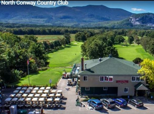 North Conway Country Club | North Conway Golf Course, North Conway, New Hampshire, 03860 - Golf Course Photo