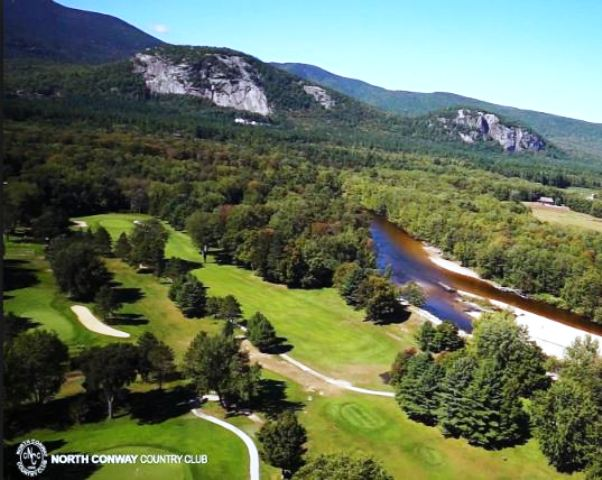 North Conway Country Club | North Conway Golf Course