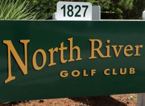 North River Golf Club,Stuart, Florida,  - Golf Course Photo
