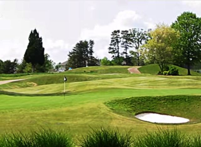 North Stone Club | North Stone Golf Course