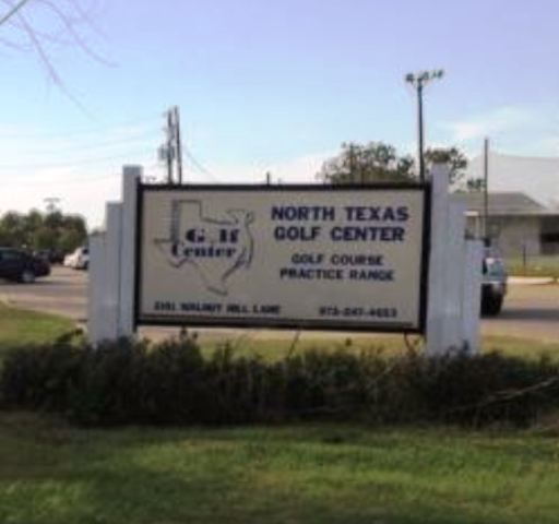 North Texas Golf Center, CLOSED 2014, Dallas, Texas, 75229 - Golf Course Photo