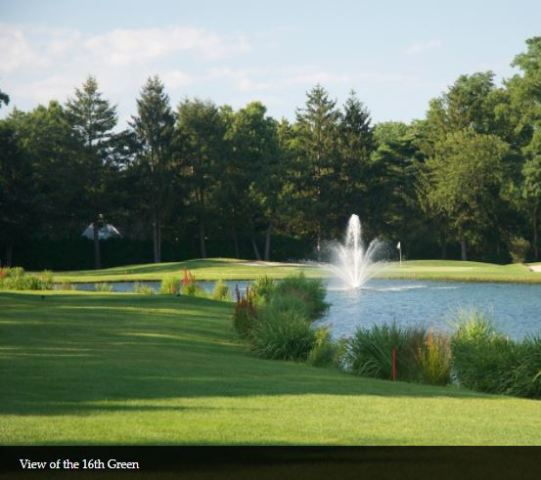North Fork Country Club
