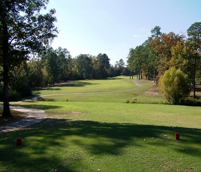 Northwood Country Club,Shreveport, Louisiana,  - Golf Course Photo