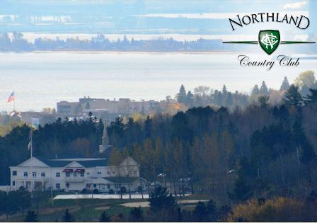 Northland Country Club,Duluth, Minnesota,  - Golf Course Photo