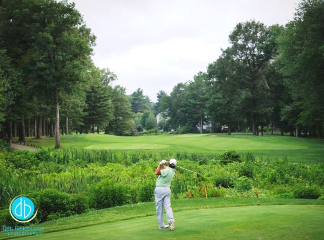 Norton Country Club | Norton Golf Course