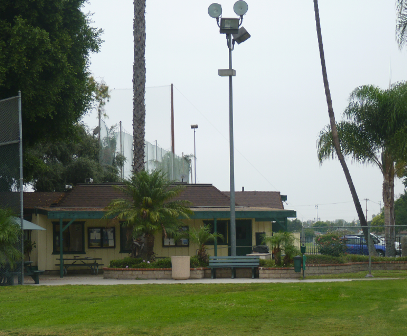 Norwalk Golf Center,Norwalk, California,  - Golf Course Photo