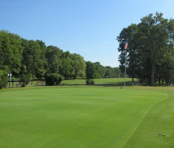 Norwood Country Club | Norwood Golf Course