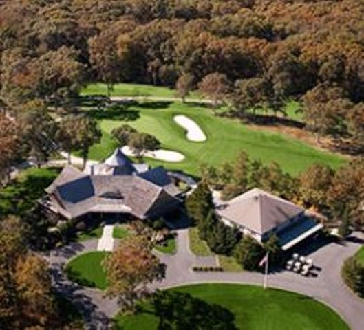 Noyac Golf Club, Sag Harbor, New York, 11963 - Golf Course Photo