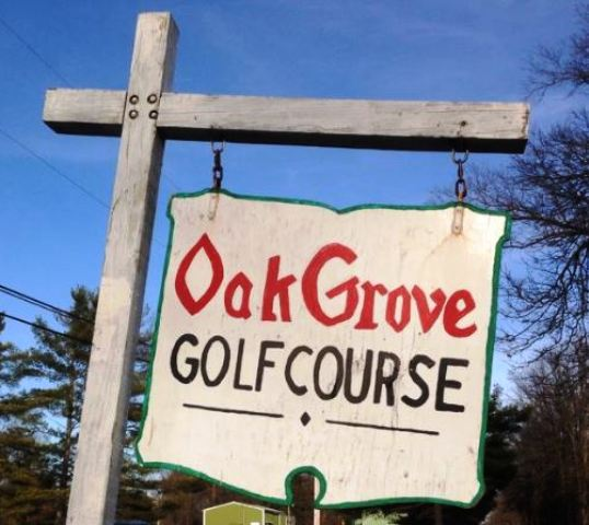 Oak Grove Golf Course, CLOSED 2014,Atwater, Ohio,  - Golf Course Photo