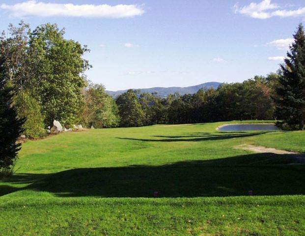 Oak Hill Golf Course