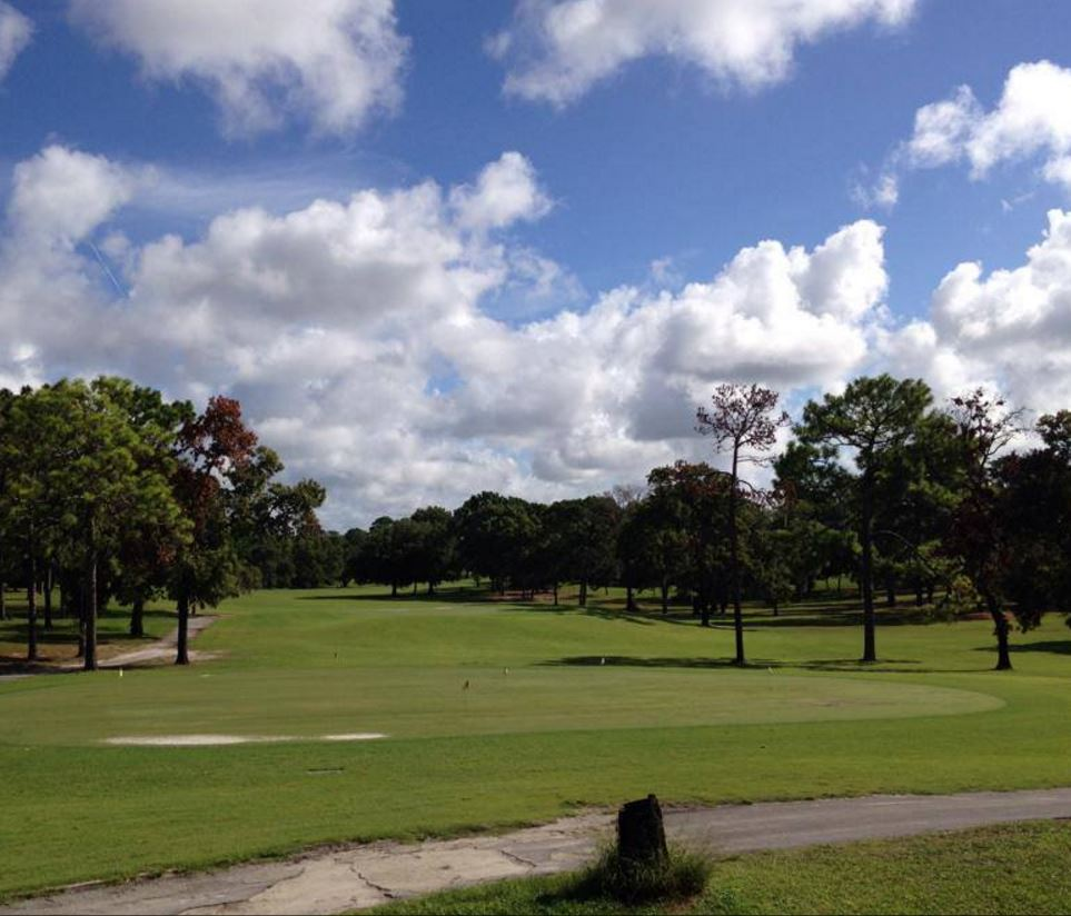 Oaks Hills Golf Course